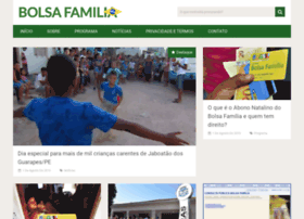 calendariobolsafamilia2015.com.br