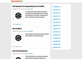 calendarioonline.com.br