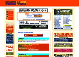 calendariopodismoveneto.blogspot.it