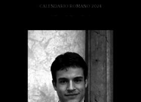 calendarioromano.org