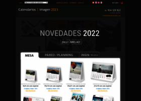 calendariosconimagen.com