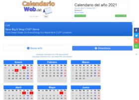 calendarioweb.es