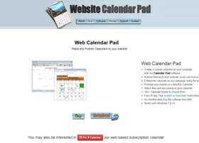 calendarpad.com