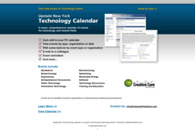 calendarpublisher.com