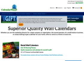 calendarworld.com