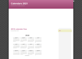 calendarzone.in