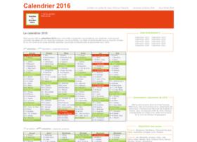 calendrier-2016.net