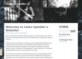 calenspindler.com