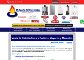 calentadoresdepaso.com.mx