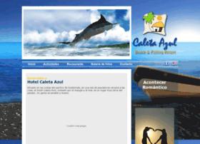 caletaazul.com
