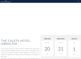 caletahotel.com