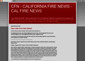 calfire.blogspot.com