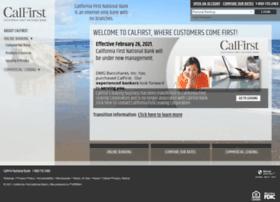 calfirst.com
