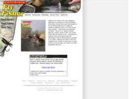 calflyfisher.com