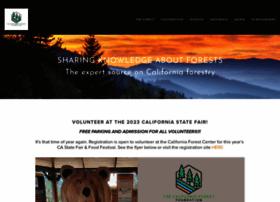 calforestfoundation.org