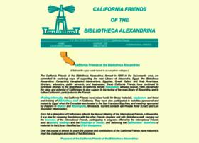 calfriendsbibalex.org