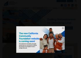 calfund.org