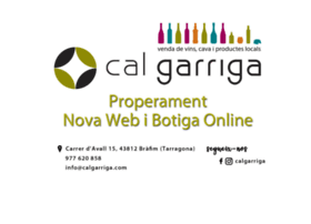 calgarriga.com