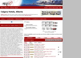 calgary-ab-ca.hotels-x.net