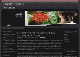 calgary-graphic-designers.com