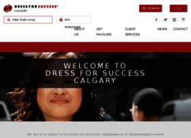 calgary.dressforsuccess.org