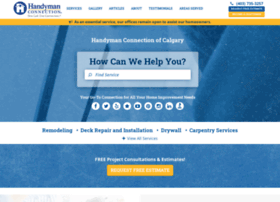 calgary.handymanconnection.com