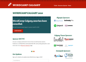 calgary.wordcamp.org