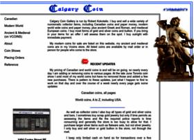 calgarycoin.com