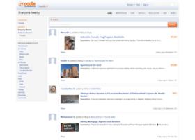 calgaryherald.oodle.com