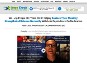 calgaryphysicaltherapy.com