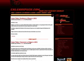 calgarypuck.com