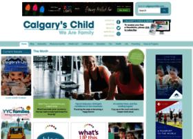 calgaryschild.com