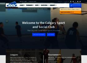 calgarysportsclub.com