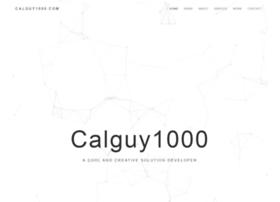calguy1000.com