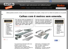 calhasjuatuba.com.br