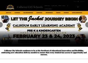 calhounschools.schoolwires.net