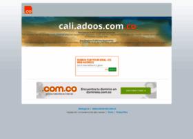 cali.adoos.com.co
