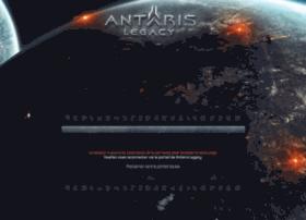 caliban.antaris-legacy.com
