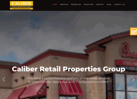 caliberretailproperties.com