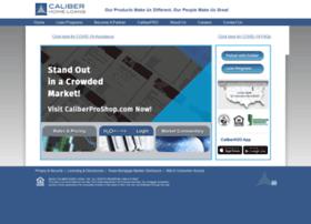 caliberwholesale.com