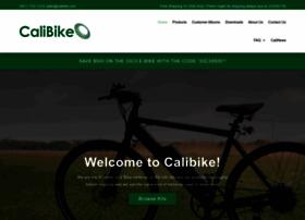 calibike.com
