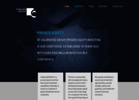calibratedgroup.com