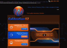 calibrationez.com