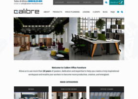 calibre-furniture.co.uk