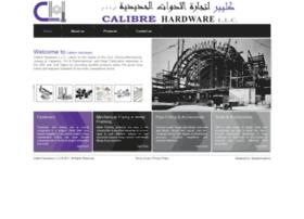 calibrehardware.com