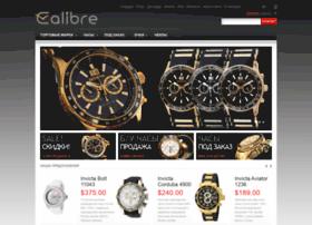 calibretime.com