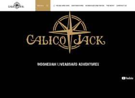 calicojackcharters.com