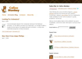 calicomonkey.com