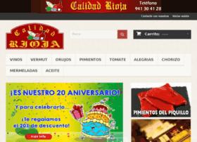 calidadrioja.com