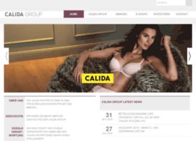 calidagroup.com